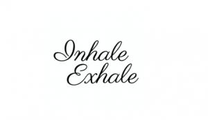 Inhale Exhale - Conscious Breathing en stressvermindering - adem gezond en ervaar meer rust